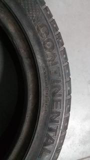 Neumatico Continental Sportcontact2 205 50 R17 Cavallino Dot