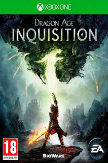 Xbox One Dragon Age Inquisition Original Fisico Nuevo Sellad