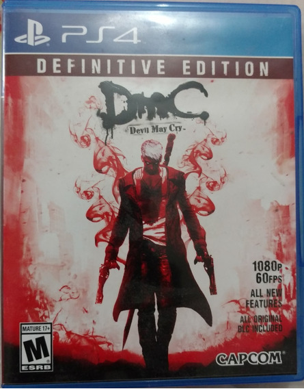 Devil My Cry - Definitive Edition