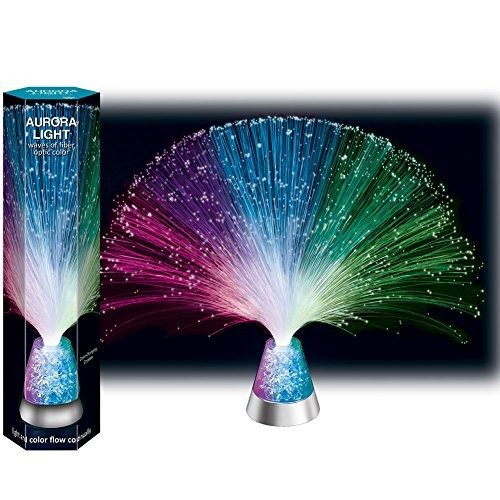 eb6280a27f Fibra Optica Glaciar Lite Con Cristales Que Cambian De Color - $ 200,000.00  en Mercado Libre