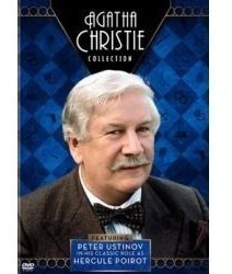 Poirot Coleccion Sir Peter Ustinoven Dvd
