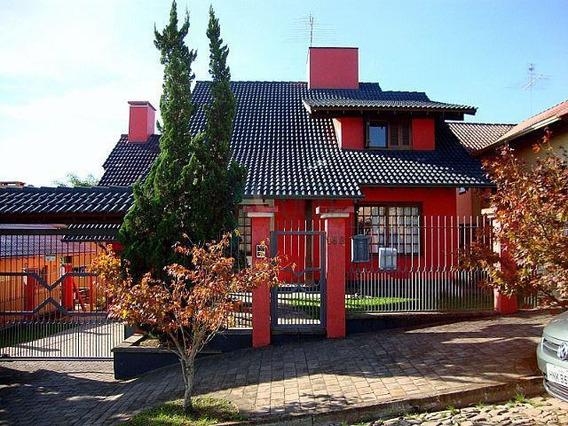 Sobrado Com 3 Dormitório(s) Localizado(a) No Bairro Harmonia Em Ivoti / Ivoti - 32011616