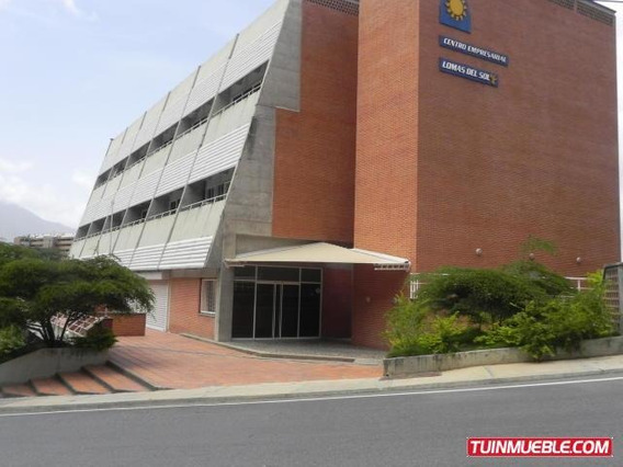 Oficinas En Alquiler, Lomas Del Sol, 19-12819 Mf