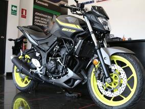 Moto Yamaha Mt-03 Nueva En Promoción