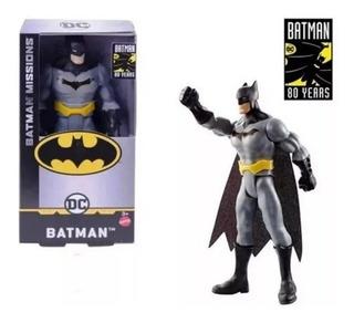 Pack X2 Personajes Batman & Nightwing. Somos Los Juguetes