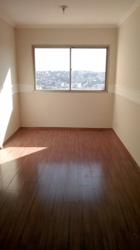Imagem 1 de 13 de Apartamento 2 Dormitórios 1 Vaga