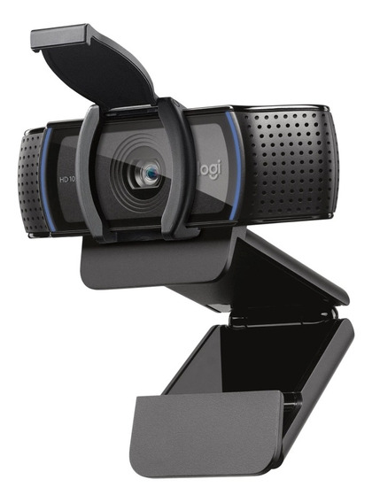 Webcam Logitech C920s Hd Pro Full Hd 960-001257