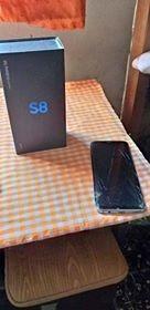Vendo Urgente Celular Samsung S8 64gb Coral