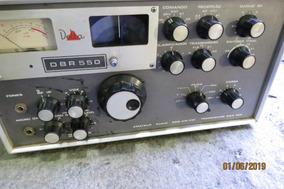 Radio Delta 500 (leia Com Atenção O Anuncio)