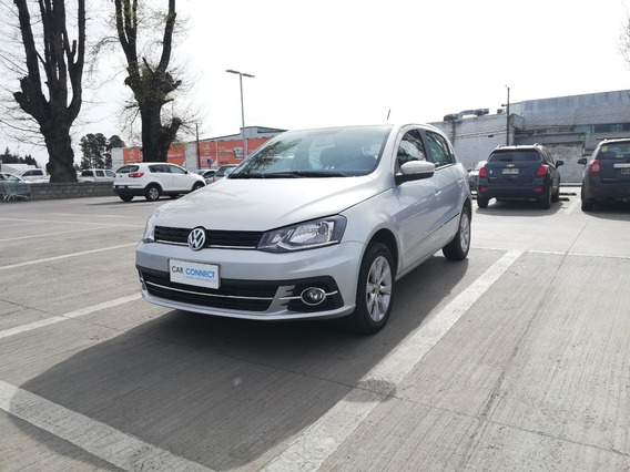 Volkswagen Gol 1.6 Trendline 2018