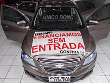 Chevrolet Prisma Único Dono 1.0 Lt 4p Completo