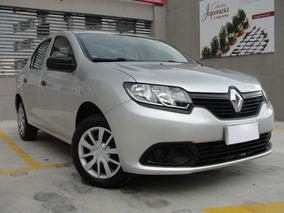 Renault Logan 1.0 12v Expression Sce 4p Completo