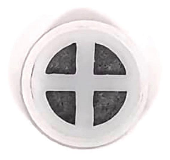 Filtro Repuesto Carbon Activado Para Cubrebocas Vc3 5 Piezas