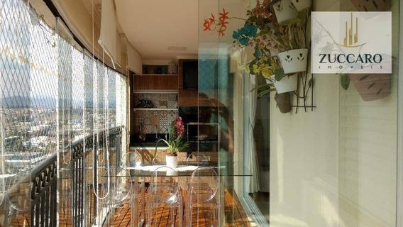 Apartamento Residencial À Venda, Centro, Guarulhos. - Ap11461