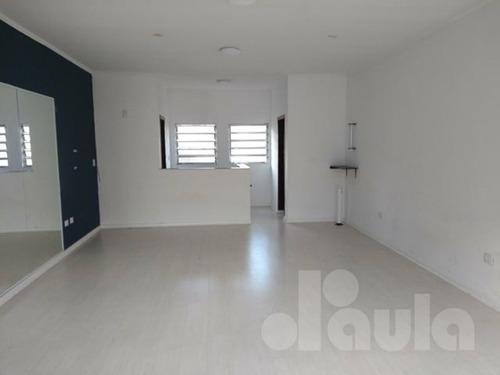 Salão Comercial 50m² Bairro Campestre - 1033-12010