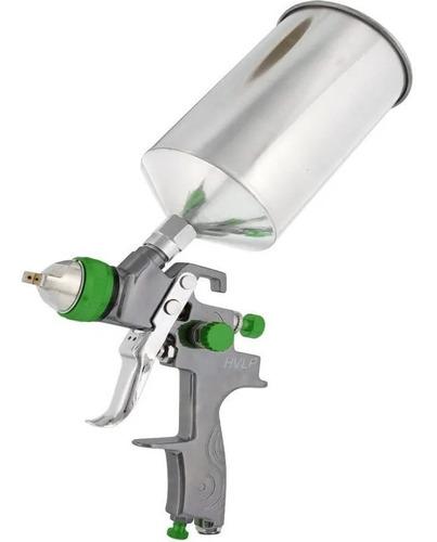 Pistola Pulverizadora Profesional Tcp Global Regulador D Air