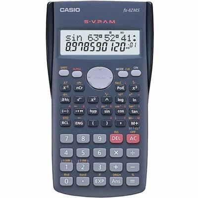 Calculadora Cientifica . Fx-82ms Casio