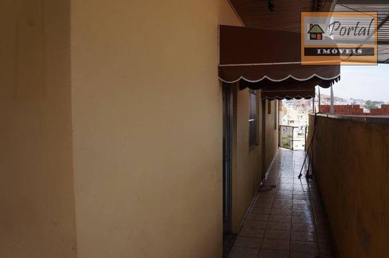 Casa Com 1 Dormitório À Venda, 150 M² Por R$ 200.000,00 - Jardim América Iv - Várzea Paulista/sp - Ca0057