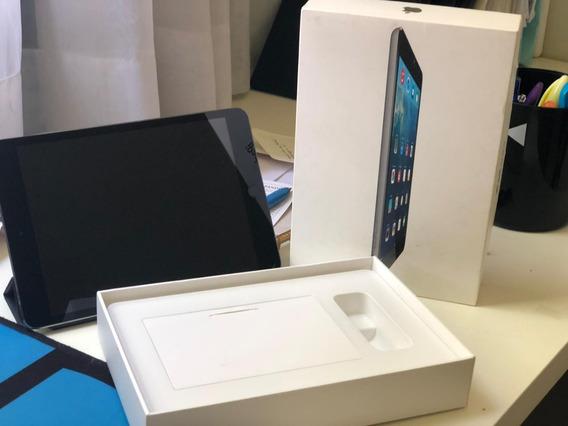 iPad Mini 16 Gb Ótimo Estado + Cover Original Apple