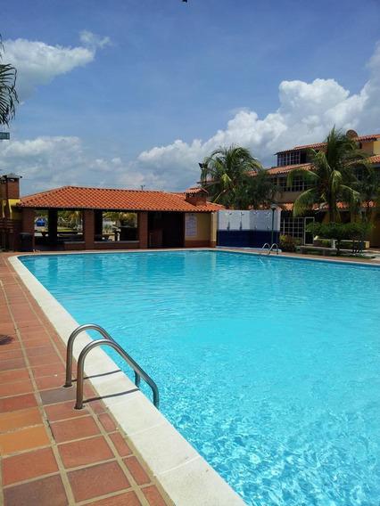 Apartamento Ciudad Flamingo En Venta/ Sharon S. 04164336702