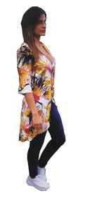 Kimono Para Mujer Sacos Y Cardigans Dama