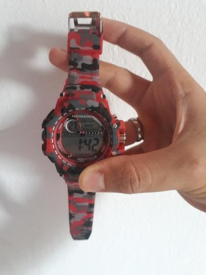 Relógio Sport Forças Armadas