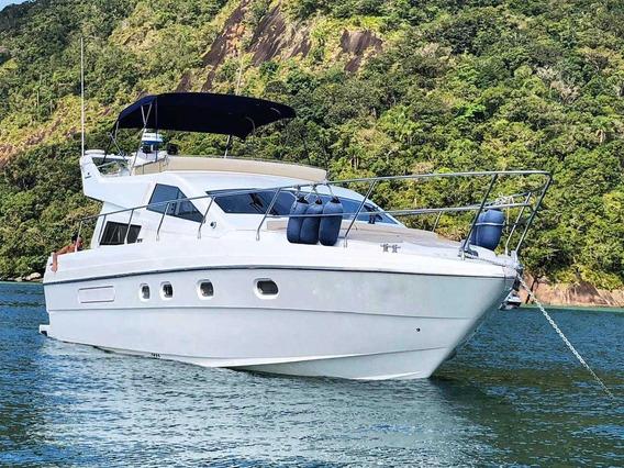 Intermarine 440 Full Ñ Ferretti Phantom Cabrasmar Oceanic
