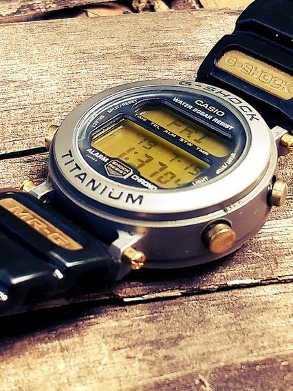 Relógio Ed Limitada Casio G Shock Aviador Mergulho Aqualand