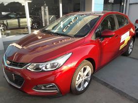 Chevrolet Cruze 2017 Ltz 5p At