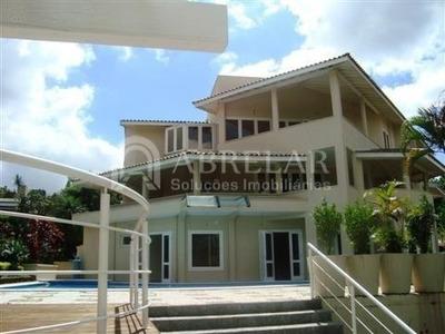 Casa Á Venda E Para Aluguel Em Sítios De Recreio Gramado - Ca000561