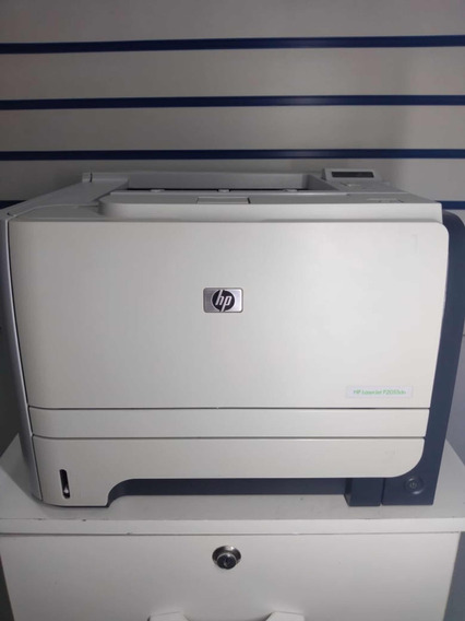 Impressora Hp P2055 Dn