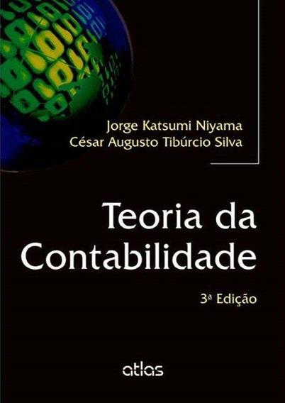 Teoria Da Contabilidade - 3ª Ed. 2013