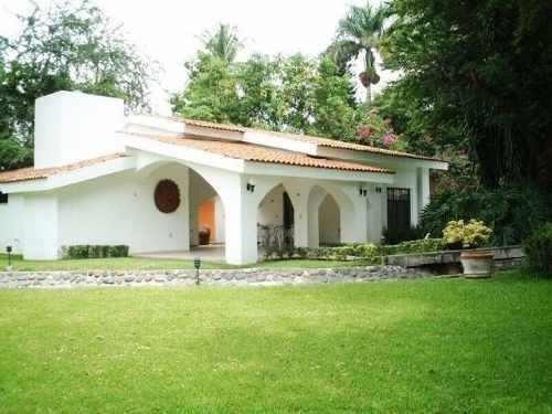 Casa En Venta Ticuman Morelos