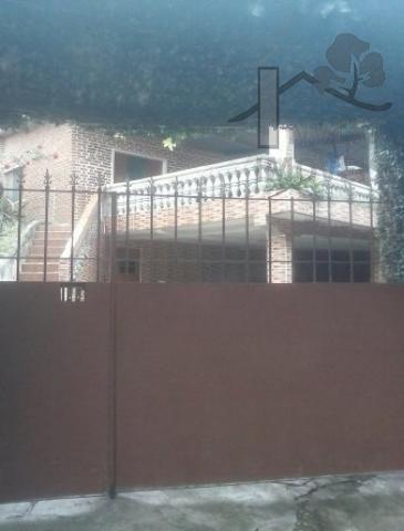 Cód 3408 - Linda Casa A 500 Mts Do Centro De Caucaia Do Alto - 3408