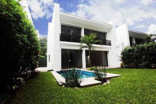 Vendo Bonita Casa En Playa Del Carmen