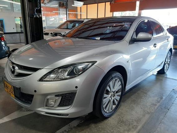Mazda 6 All New 2010 Cc 2.5