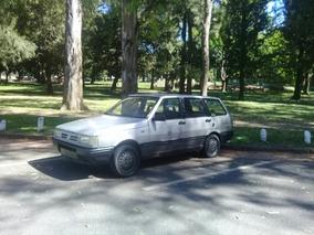 Fiat Duna 1.7 Sdr 1992