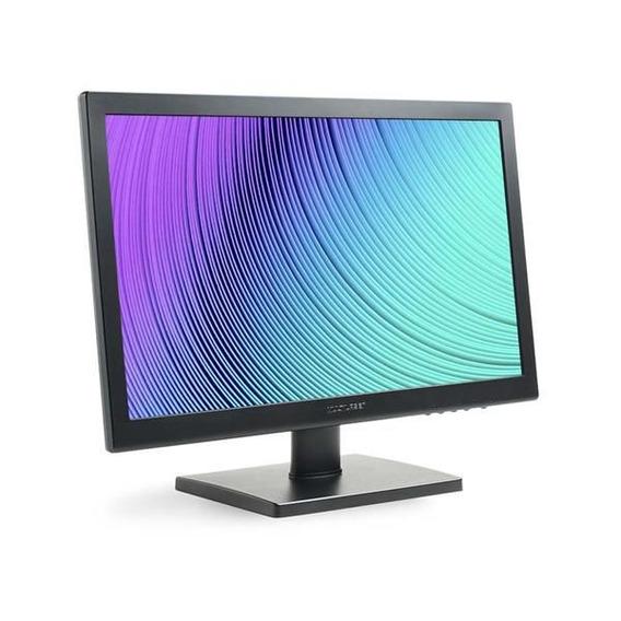 Monitor Led Multilaser Mn001 18.5 Polegadas