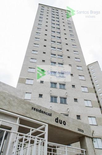 Apartamento Padrão Para Venda Em Jardim Íris São Paulo-sp - 735