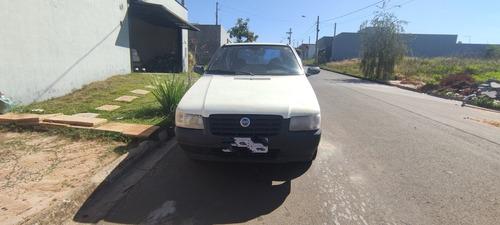 Fiat Uno Uno 1.0 Basico