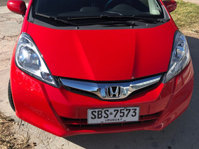 Honda Fit 1.4 Lx-l Mt 100cv 2015