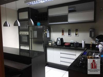 Casa Em Condomínio Fechado Na Vila Gomes Cardim - Ca0071