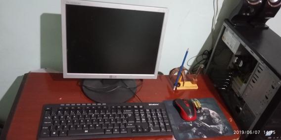 Computador Pc Windows Completo Funcionando