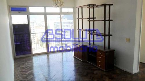 Imagem 1 de 15 de Apartamento-à Venda-tijuca-rio De Janeiro - 22890