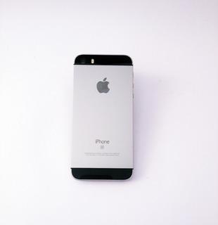 iPhone Se 128gb Original Bom Estado Não Funciona Chip