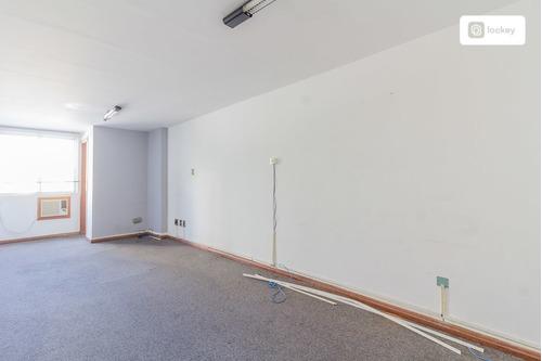 Imagem 1 de 11 de Aluguel De Sala Com 23m² - 31975