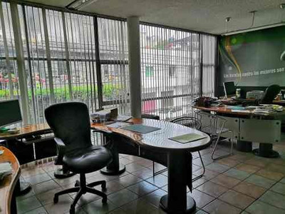 Edificio Oficinas. Cholula, Hipódromo Condesa