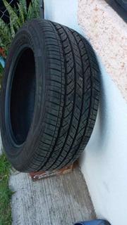 Llantas Bridgestone Potenza 255/55r17 Runflat