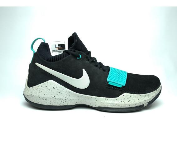 Tênis Nike Paul George 1 Blockbuster Tam. 50 Original