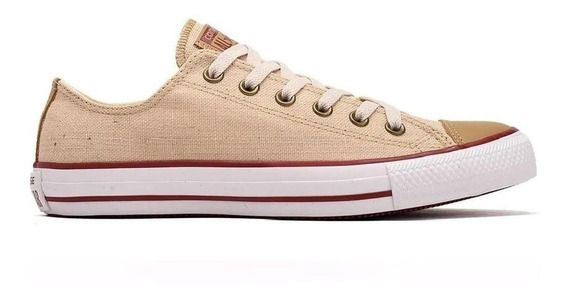 Zapatilla Converse Ct All Star Br Ox 138393b